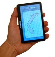 GPS для обмера площади полей