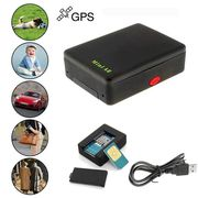 Mini A8 GSM. Мини А8 - навигатор GPS трекер.