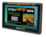 Приборы для измерения площади полей Агрoметр
